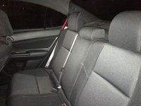 Picture of 2016 Subaru WRX Sedan, interior