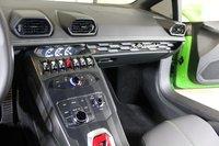 Picture of 2016 Lamborghini Huracan LP 580-2, interior