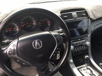 Delightful Picture Of 2007 Acura TL, Interior, Gallery_worthy Awesome Design