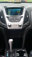 Picture of 2014 Chevrolet Equinox LT2 AWD, interior