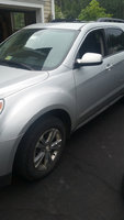 Picture of 2014 Chevrolet Equinox LT2 AWD, exterior