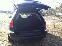 Picture of 2004 Chrysler Pacifica Base AWD, exterior, interior