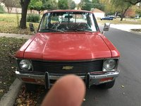 1979 Chevrolet LUV Overview