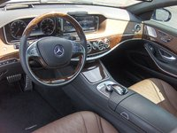 Picture of 2015 Mercedes-Benz S-Class S550 4MATIC