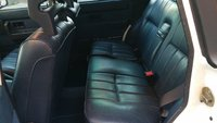 Picture of 1992 Volvo 240 Wagon, interior
