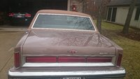 Picture of 1982 Lincoln Town Car Cartier, exterior, gallery_worthy