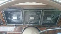 Picture of 1982 Lincoln Town Car Cartier, interior, gallery_worthy