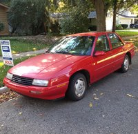 Picture of 1995 Chevrolet Corsica Sedan FWD, exterior, gallery_worthy