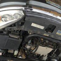 Picture of 2005 Chevrolet Malibu Maxx 4 Dr LS Hatchback, engine