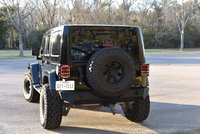 Picture of 2012 Jeep Wrangler Unlimited Sahara