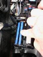 Pic X likewise Maxresdefault additionally Step Groundplugsremoved Annotated in addition Fuse in addition . on 2007 toyota camry alternator fuse