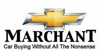 Marchant Chevrolet logo