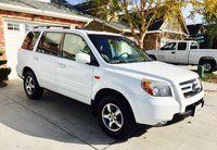 Picture of 2007 Honda Pilot EX-L w/ Nav, exterior, gallery_worthy