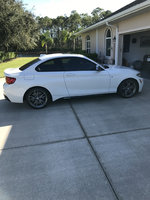 Picture of 2015 BMW 2 Series M235i xDrive