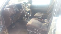Picture of 1994 Isuzu Trooper 4 Dr S 4WD SUV, interior