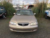 Picture of 2001 Mazda 626 LX, exterior
