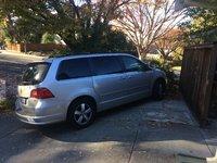 Picture of 2009 Volkswagen Routan SEL Premium, exterior