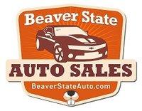 Beaver State Auto logo