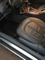 Picture of 2006 Mercedes-Benz CLK-Class CLK350 2dr Coupe, interior