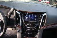 Picture of 2015 Cadillac Escalade Luxury AWD, interior