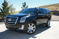 Picture of 2015 Cadillac Escalade Luxury AWD, exterior