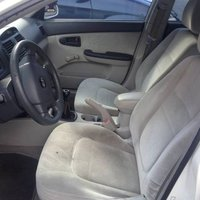 Picture of 2002 Kia Spectra Base, interior