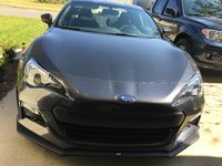 Picture of 2016 Subaru BRZ Limited, exterior
