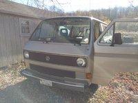 Picture of 1985 Volkswagen Vanagon GL Passenger Van, exterior