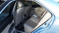 Picture of 2012 Toyota Camry Hybrid XLE FWD, gallery_worthy