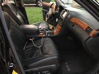 Picture of 2002 Lexus LS 430 Base, interior