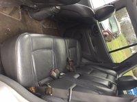 Picture of 2001 Hyundai Santa Fe GL V6, interior
