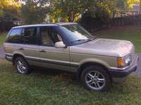 Picture of 2002 Land Rover Range Rover 4.6 HSE, exterior