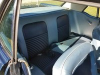 picture of 1967 ford mustang coupe interior