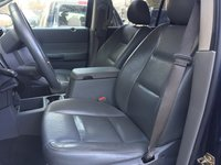 Picture of 2004 Dodge Durango SLT 4WD, interior