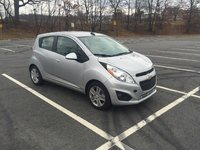 Picture of 2015 Chevrolet Spark LS