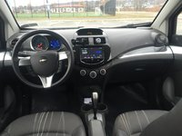 Picture of 2015 Chevrolet Spark LS, interior
