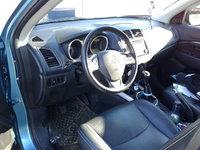 Picture of 2014 Mitsubishi Outlander Sport ES