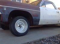 1966 Chevrolet El Camino Overview