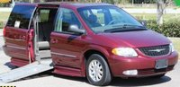 Picture of 2002 Chrysler Town & Country LXi