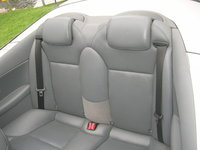 Picture of 2005 Saab 9-3 Arc Convertible, interior