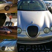 Picture of 2000 Jaguar S-TYPE 3.0