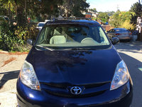 Picture of 2007 Toyota Sienna LE 8 Passenger