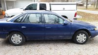 Picture of 1994 Ford Taurus GL, exterior