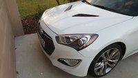 Picture of 2014 Hyundai Genesis Coupe 3.8 Ultimate, exterior