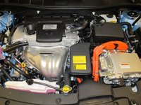 Picture of 2012 Toyota Camry Hybrid XLE FWD, engine, gallery_worthy