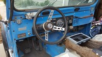 Picture of 1978 Jeep CJ7, interior