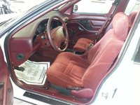 Picture of 1995 Oldsmobile Achieva 2 Dr S Coupe, interior