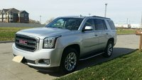 Picture of 2015 GMC Yukon SLT 4WD, exterior