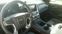 Picture of 2015 GMC Yukon SLT 4WD, interior