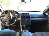 Picture of 2005 Mitsubishi Galant DE, interior